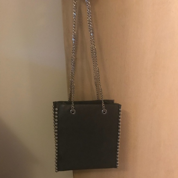 63442073 ... studded tote bag from Zara. M_5af238e146aa7cd9dbaeef5d